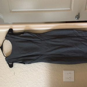 Knee length hm dress